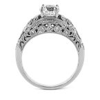 Zeghani ZR824 ENGAGEMENT RING