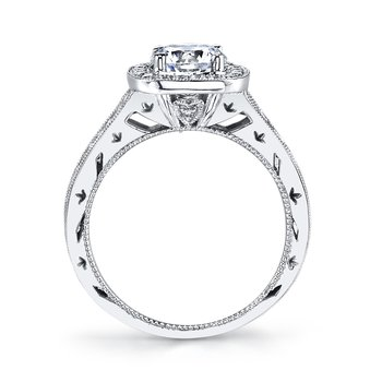 MARS Jewelry - Engagement Ring 26121