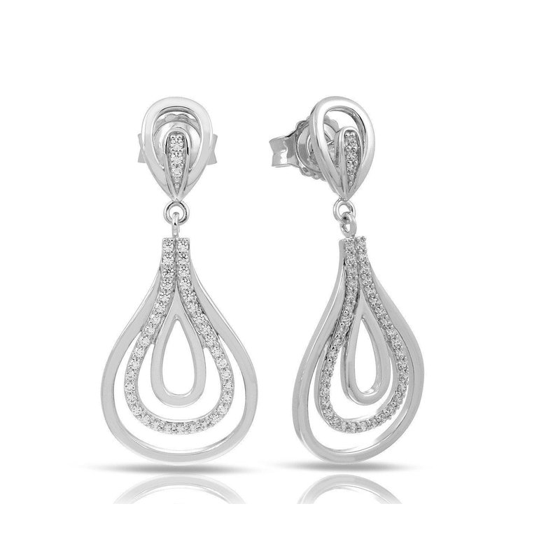 Belle Etoile Onda Earrings