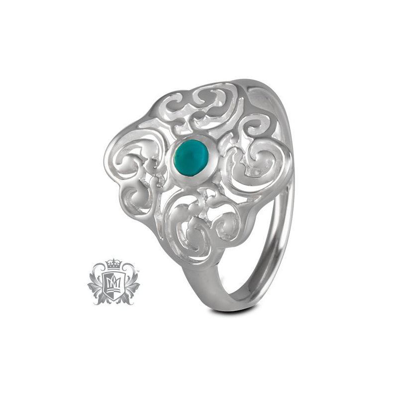 Metalsmiths Sterling CHAK5R