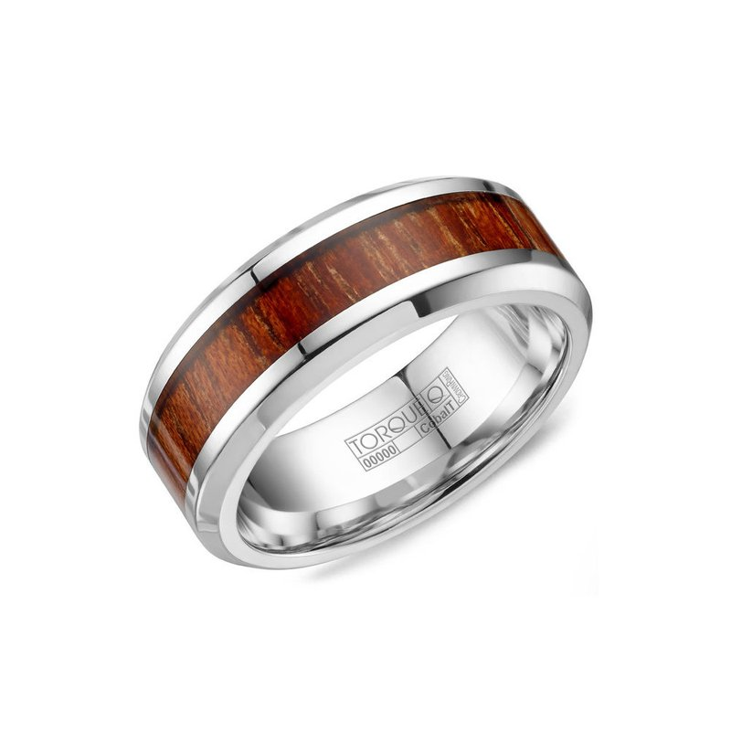 Torque Torque Men's Fashion Ring CB-0002