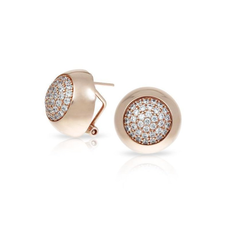 Belle Etoile Ritz Earrings