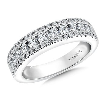 Diamond Anniversary Band 0.94 ct. tw.