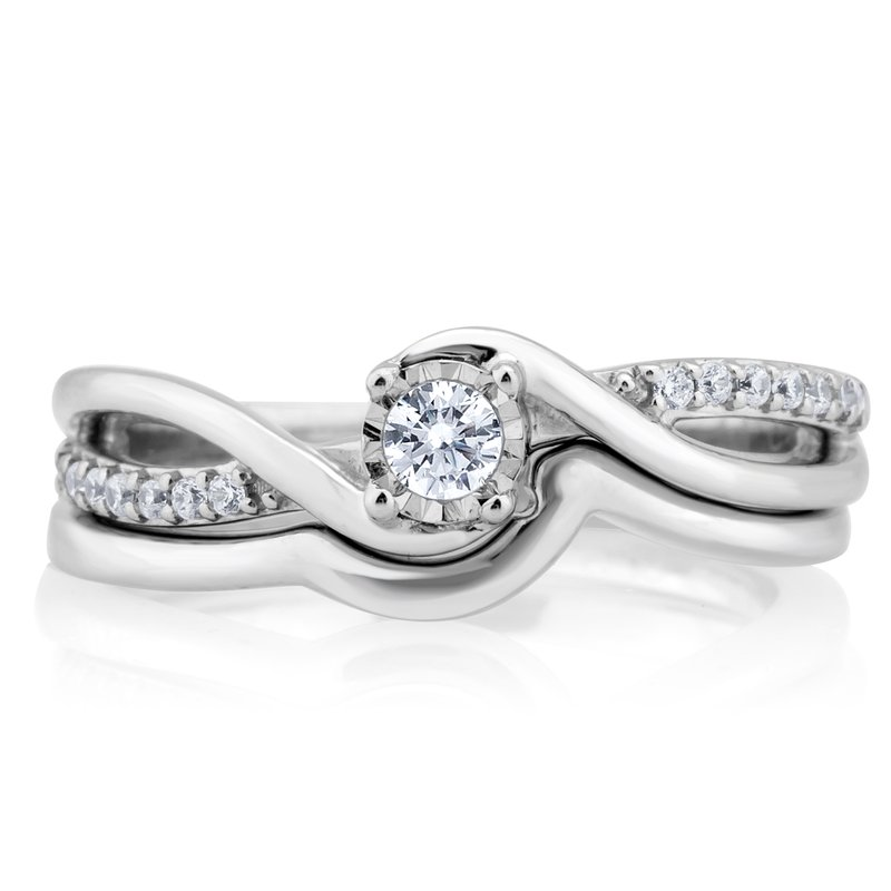Simply Diamonds BS1923-W1Q37
