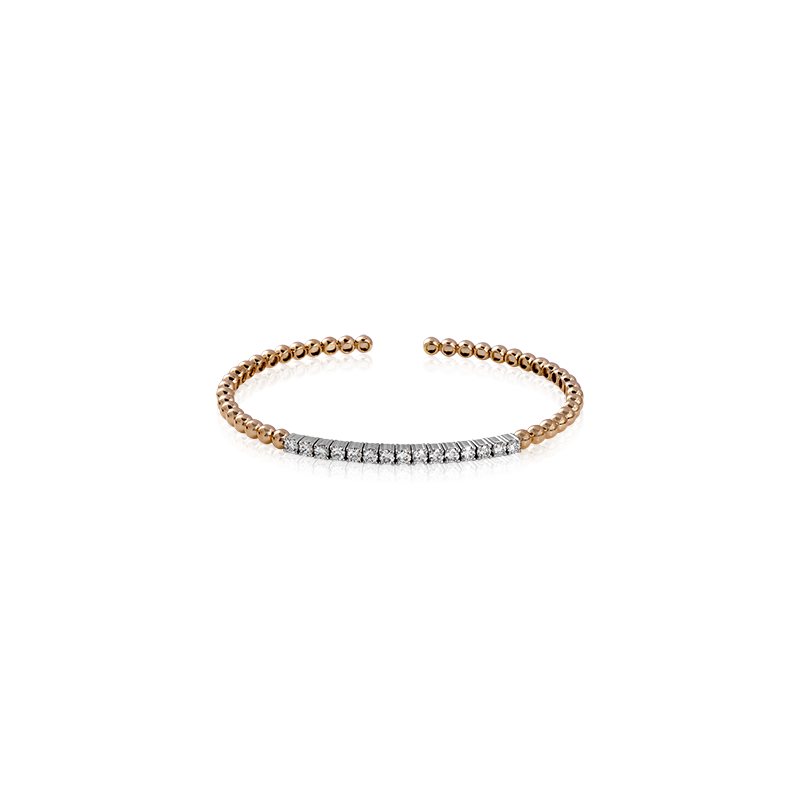 Simon G LB2086-R BANGLE