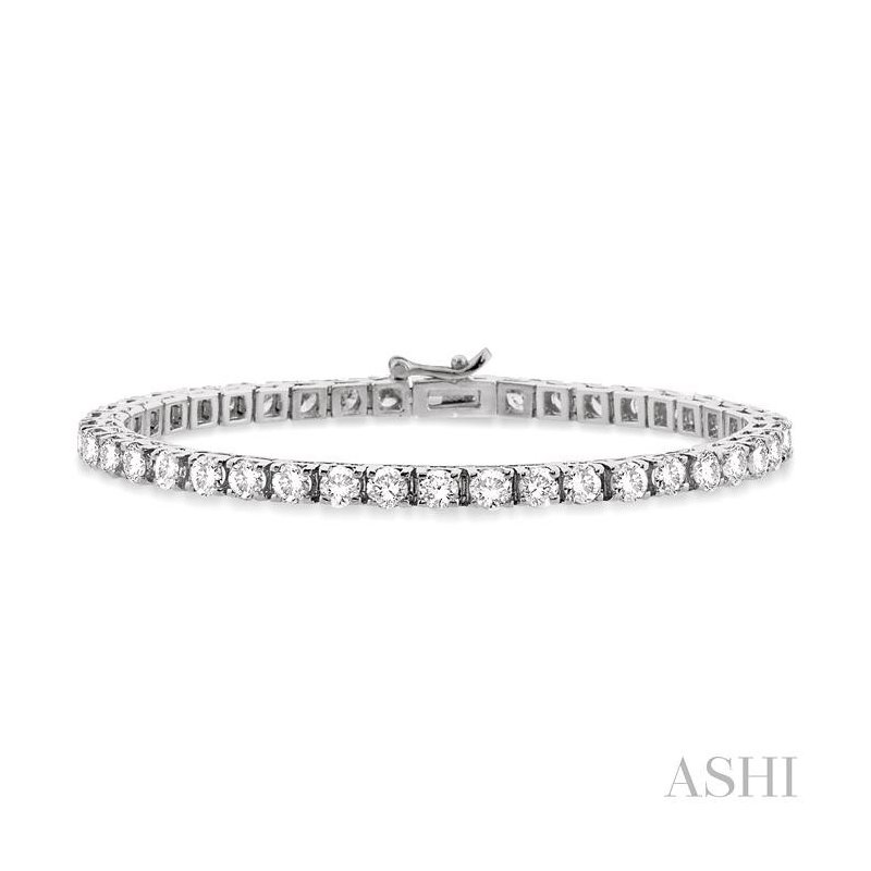 Barclay's Signature Collection diamond bracelet