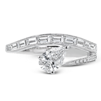 LR2713 ENGAGEMENT RING