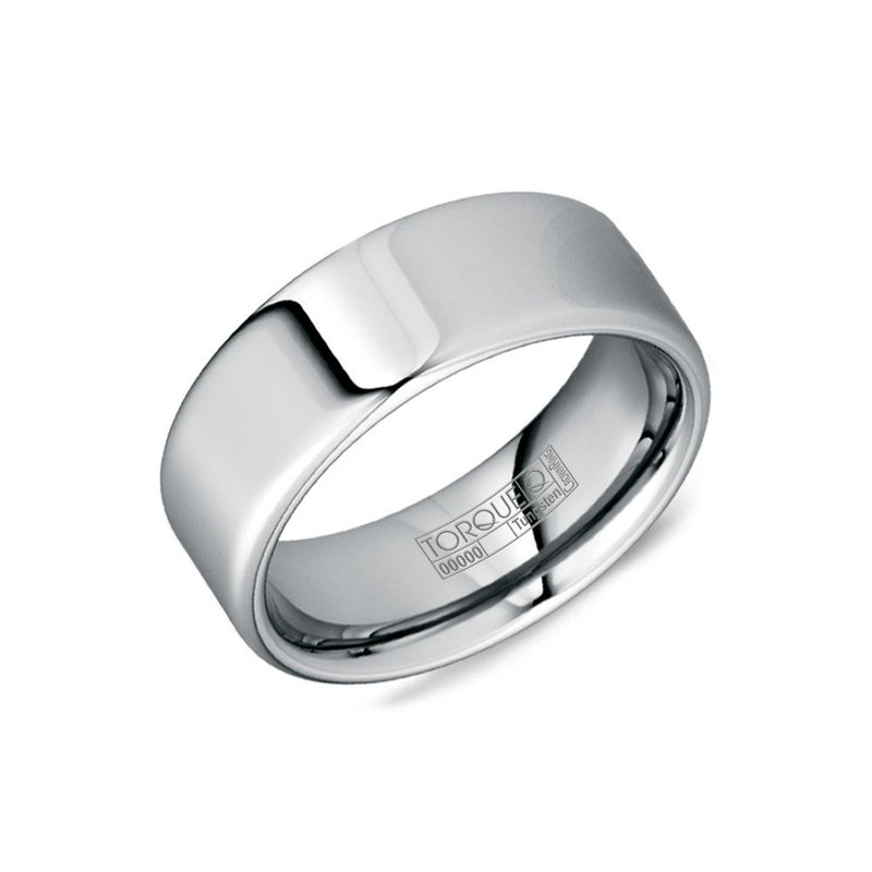 Torque Torque Men's Fashion Ring TU-0505