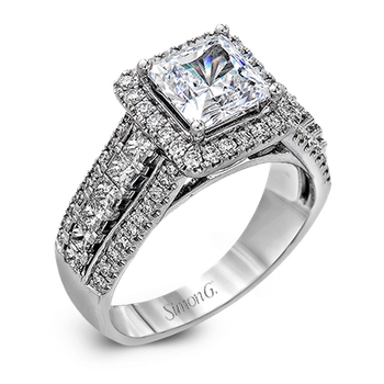 MR1502-A ENGAGEMENT RING