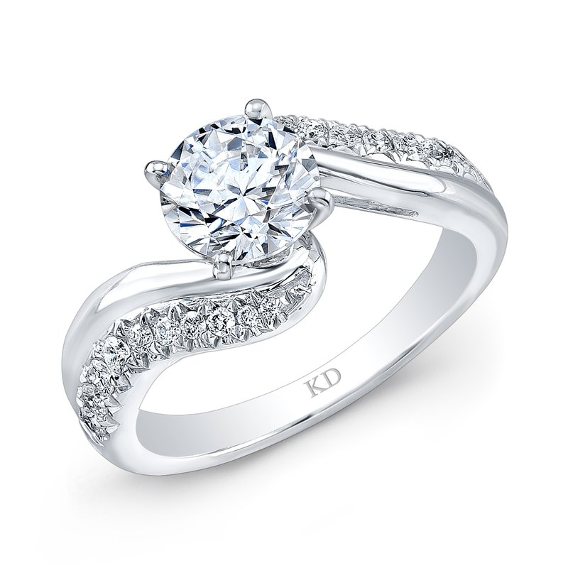 Kattan Diamonds & Jewelry GDR7547