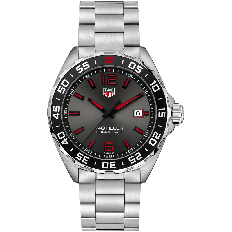 TAG Heuer Quartz Watch