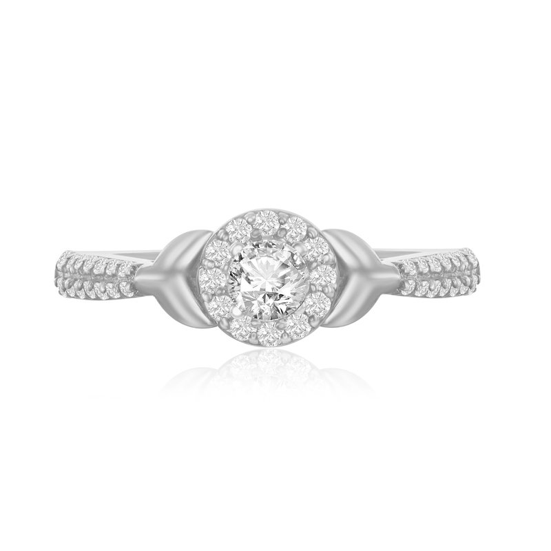 Veer Diamonds SEA-MAIDEN RING