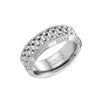 Carlex Generation 3 Mens Ring CX3-0011WWW