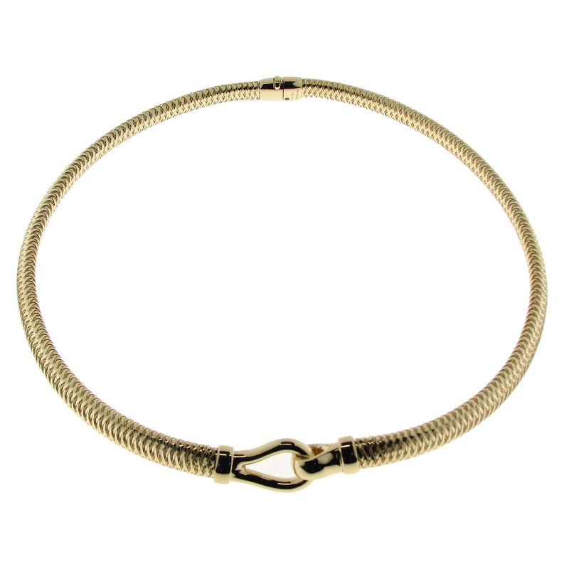Roberto Coin 18KT GOLD COLLAR