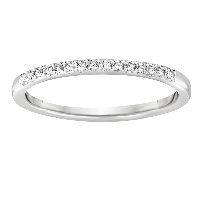Blissful Bride BLISS14: 14KW Wedding Band