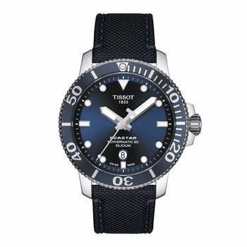 Tissot Seastar 1000 Powermatic 80 Silicium