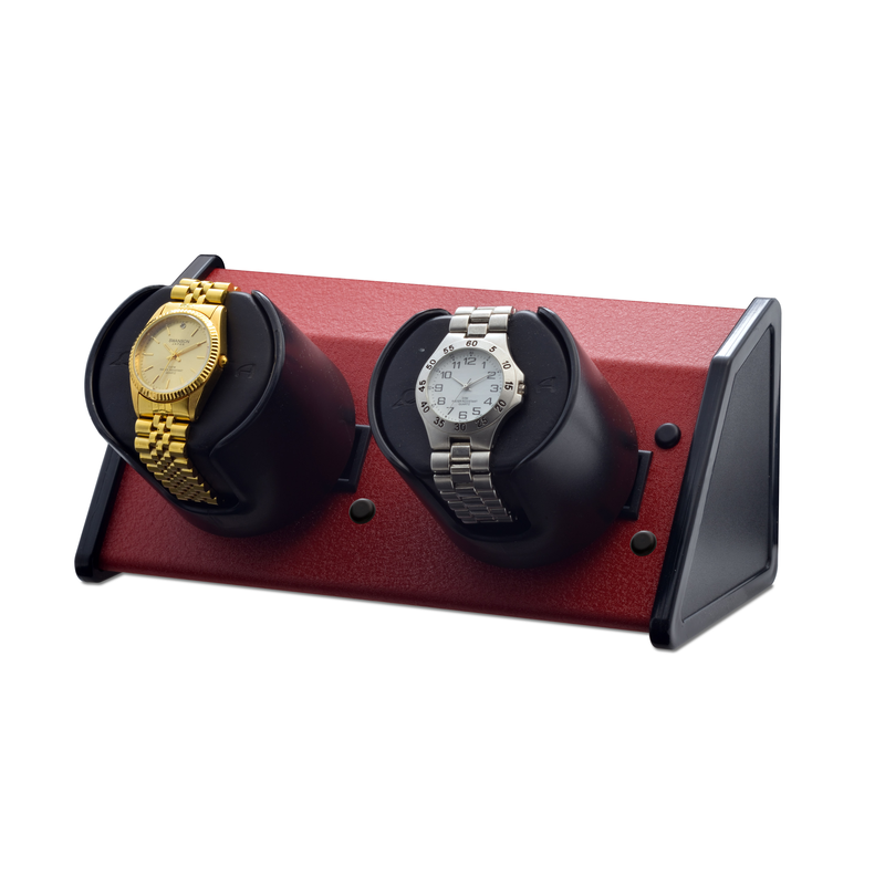 Orbita  Watch Winders Sparta 2 Bold Red