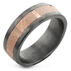 Zeghani ZM114 MEN RING