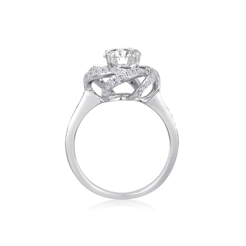 Imagine Bridal 63706D