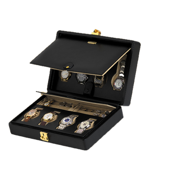 Verona 8 Watch Case