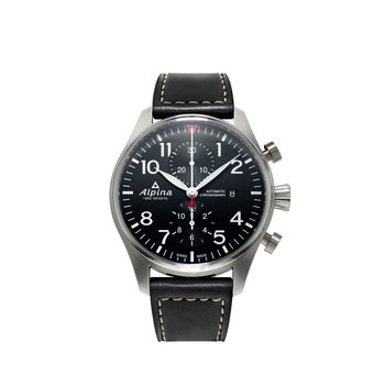 STARTIMER PILOT AUTOMATIC CHRONOGRAPH DATE