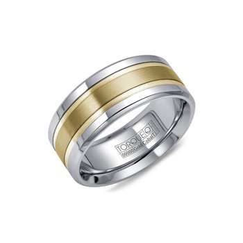 Torque Men's Fashion Ring CW028MY9