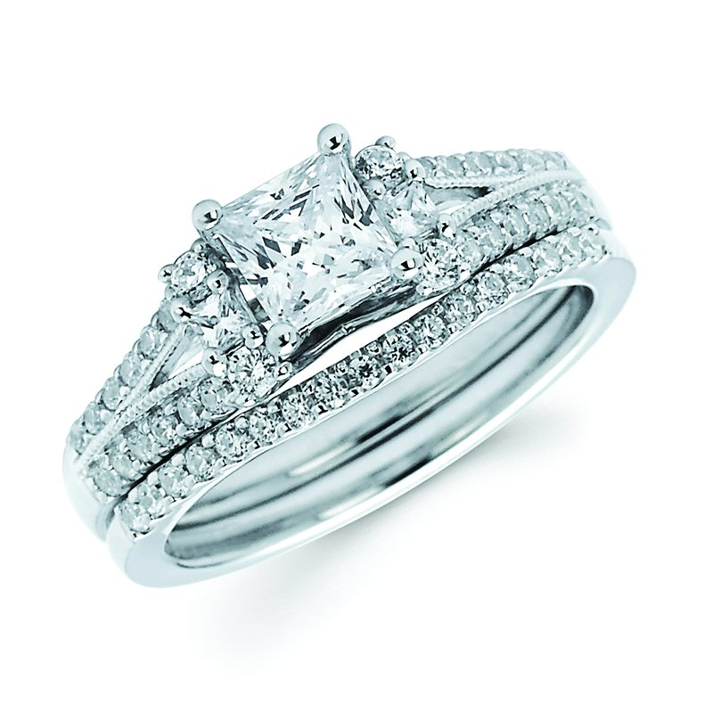 J.F. Kruse Signature Collection Ring RD B 0.33 STD