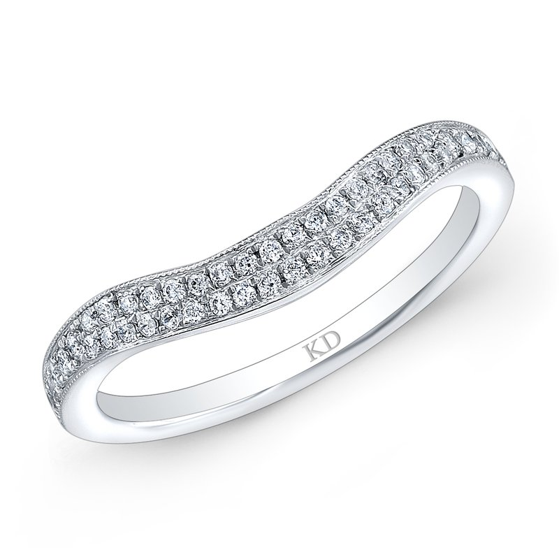 Kattan Diamonds & Jewelry GDR5792B-150