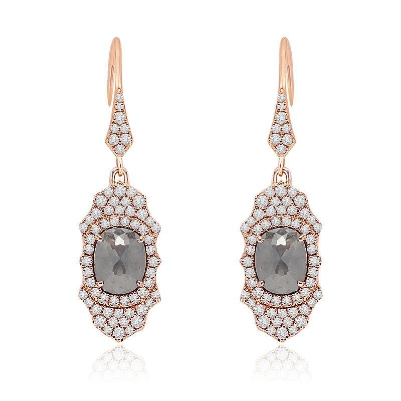 Mazzarese Jewelry: Sutra Jewels SJE1064