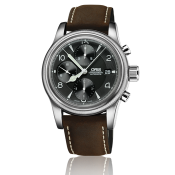 Oris Oskar Bider Limited Edition