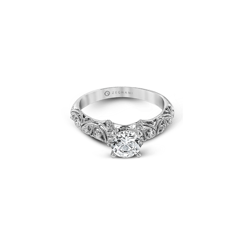ZR916 ENGAGEMENT RING