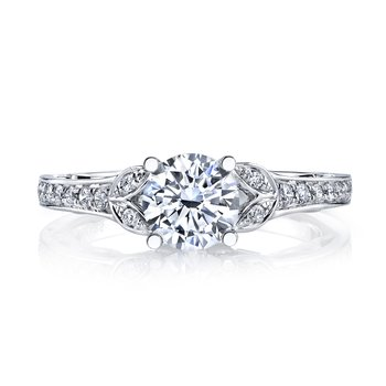MARS Jewelry - Engagement Ring 26547