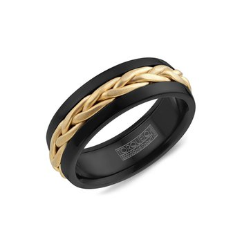 Torque Men's Fashion Ring CB085MY75