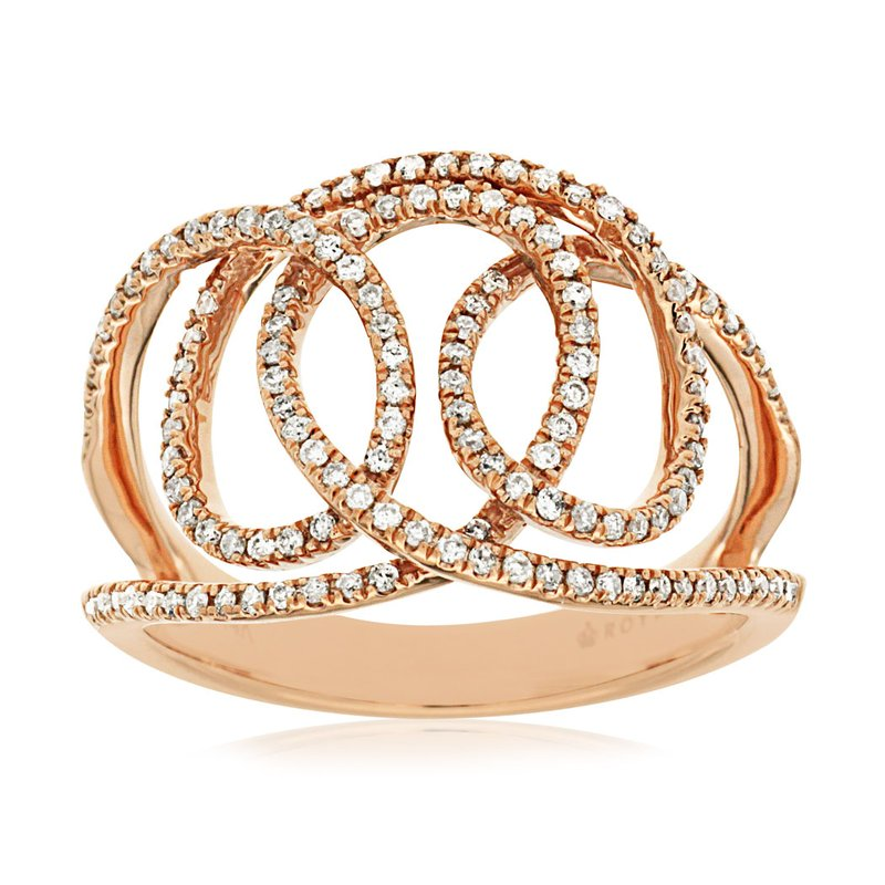 Royal Jewelry PC7126D