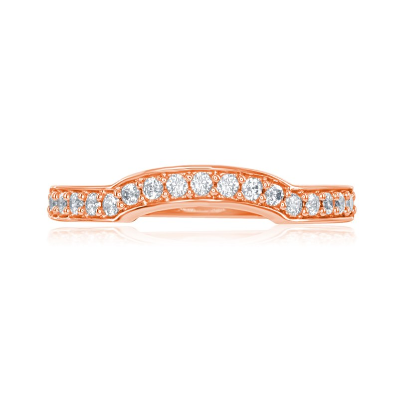 Veer Diamonds MEERA CARRIAGE MATCHING BAND
