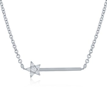 WS - The Prism Magic Necklace