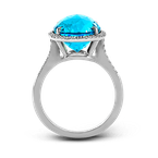 Zeghani ZR491 COLOR RING
