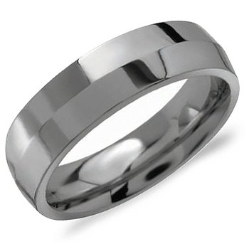 Torque Men's Fashion Ring TI-0041