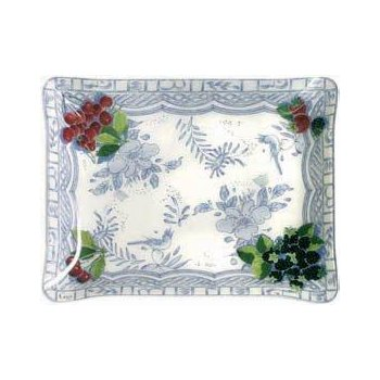 Acrylic Serving Tray, Large