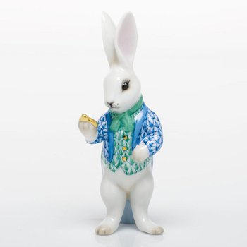 White Rabbit - Multicolor