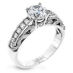 Simon G TR634 ENGAGEMENT RING