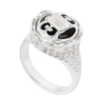 Kameleon Overnight Sensation Ring sz 07