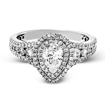 MR2592 ENGAGEMENT RING