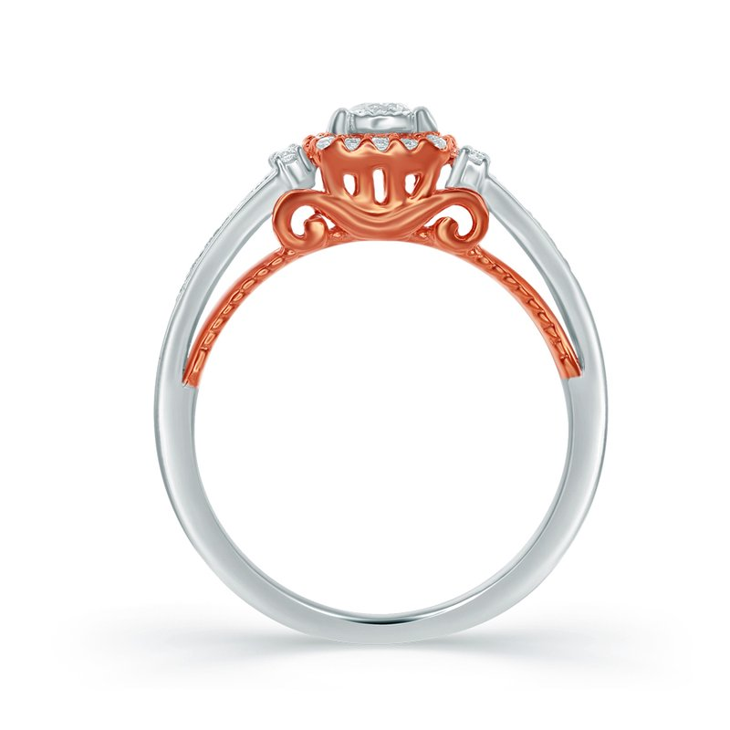 Veer MABEL CARRIAGE RING