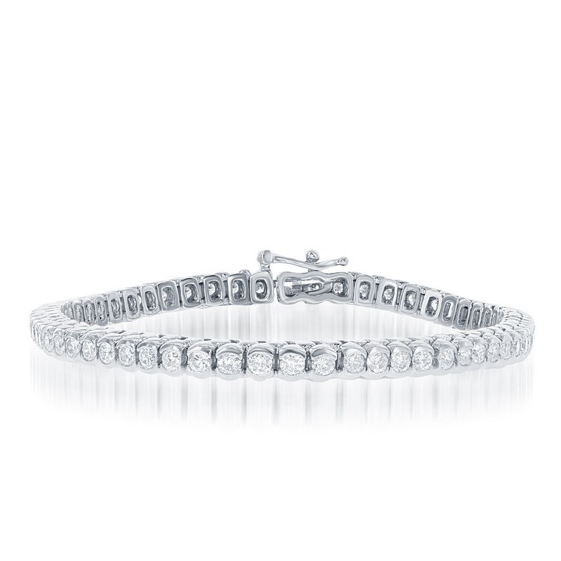 Veer Diamonds LUMINA TENNIS BRACELET