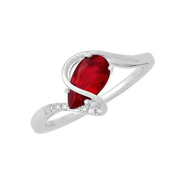 Ruby Ring-CR11757WRU