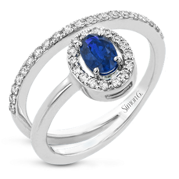 LR2336 COLOR RING