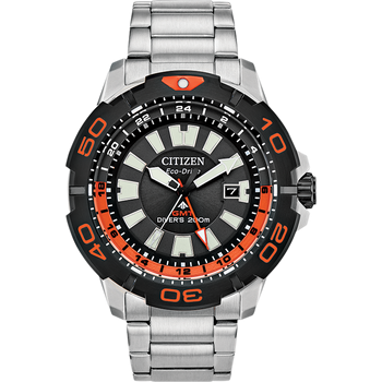 Promaster Diver Gmt