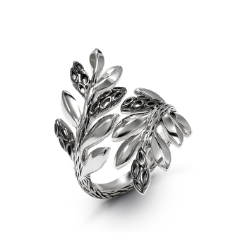 Liana Wrap Ring