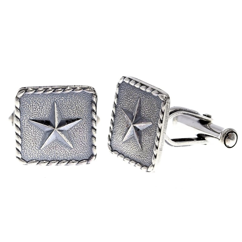 Clint Orms CUFF LINKS-2045